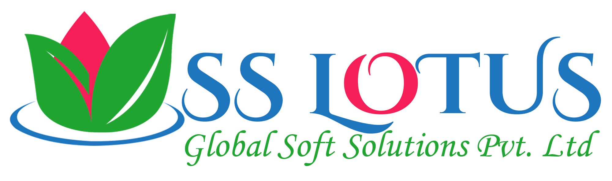 SS Lotus Global Soft Solutions Pvt.Ltd - Web Development company logo