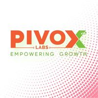 Pivox Labs - Software Solutions company logo