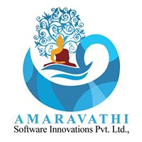 AMARAVATHI SOFTWARE INNOVATIONS PVT. LTD.- - Mobile App company logo
