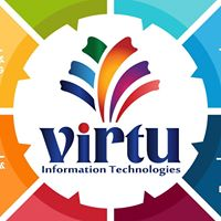 Virtu Information Technologies Pvt Ltd - Digital Marketing company logo