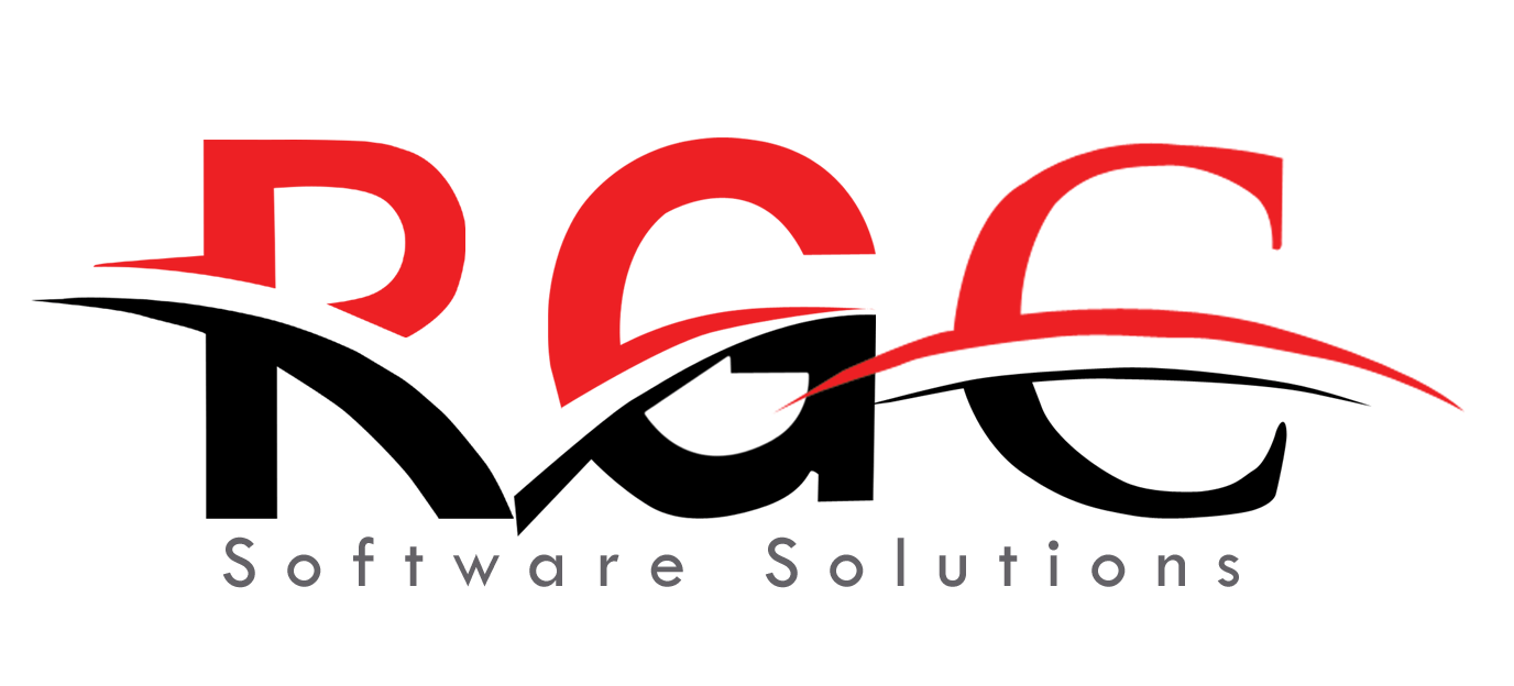 RGC SOFTWARE SOLUTIONS - Software Solutions company logo