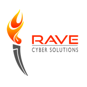 Rave Cyber Solutions Pvt Ltd - Blockchain company logo