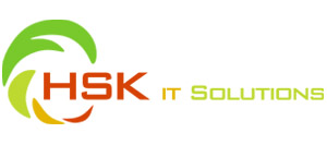HSK IT Solutions India Pvt. Ltd. - Erp company logo