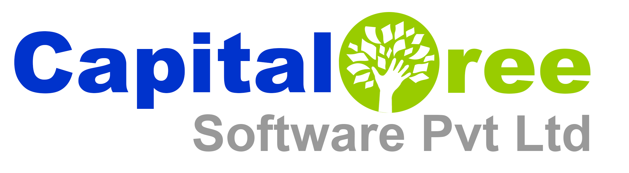CAPITALTREE SOFTWARE Ltd - Web Development company logo