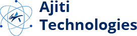 Ajiti Software Solutions - Web Development company logo