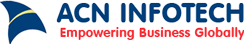 ACN Infotech India (Pvt)Ltd-. - Digital Marketing company logo