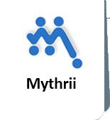 Mythrii Solutions - Web Development company logo
