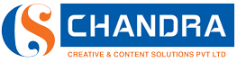 Chandra Creative and Content Solitions Pvt.Ltd. - Content Management System company logo