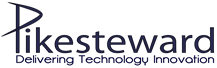 Pikesteward Info Systems Pvt Ltd - Web Development company logo