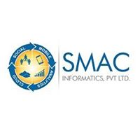 SMAC Informatics pvt ltd - Big Data company logo