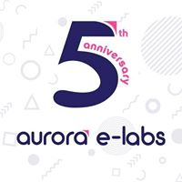 Aurora e Labs - Data Analytics company logo