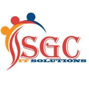 SGC IT Solutions - Testing company logo
