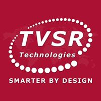 TVSR Technologies India Pvt Ltd - Outsourcing company logo
