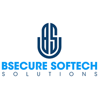 Bsecure Softech Solutions Pvt Ltd - Digital Marketing company logo