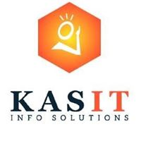 KAS IT Info solutions - Software Solutions company logo