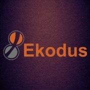 Ekodus Technologies Private Limited - Web Development company logo