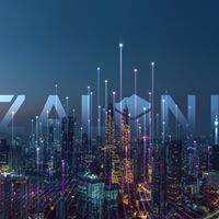 Zaloni - Data Analytics company logo