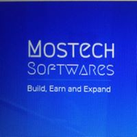 Mostech Softwares - Digital Marketing company logo