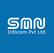 SMN Infocom Private Limited - Web Development company logo