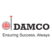 Damcosoft Pvt Ltd - Outsourcing company logo