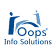 OOPS INFO SOLUTIONS PVT. LTD. - Automation company logo