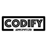 Codify Apps Private Limited - Outsourcing company logo