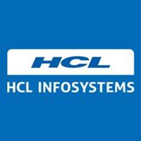 Hcl Infosystems Limited - Erp company logo
