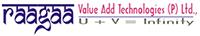 RAAGAA VALUE ADD TECHNOLOGIES PVT LTD - Management company logo