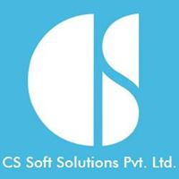 CS Soft Solutions (India) Pvt Ltd - Consulting company logo