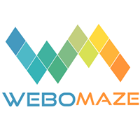 Webomaze Technologies - Content Management System company logo