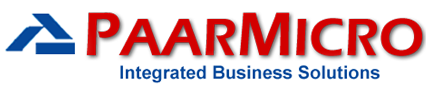 PAARMICRO PVT LTD - Data Management company logo