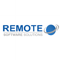 Remote Software Solutions Pvt Ltd - Testing company logo