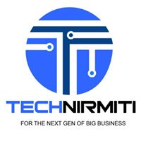 Technirmiti Softwares Private Limited - Outsourcing company logo