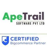 ApeTrail Software Pvt. Ltd. - Erp company logo