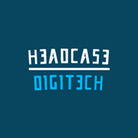 Headcase Digitech Private Limited - Erp company logo