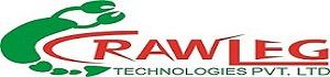 Crawleg Technologies PVT. LTD - Erp company logo