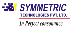 Symmetric Technologies Pvt Ltd - Outsourcing company logo