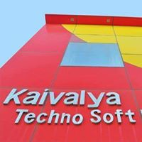 Kaivalya Techno Soft Pvt Ltd - Logo Design company logo