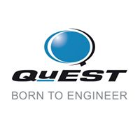 QuEST Global Engineering Services Private Limited - Blockchain company logo
