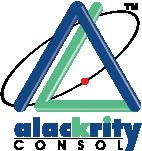 Alackrity Consols Private Limited - Virtualization company logo