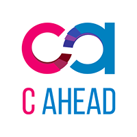 C Ahead Technologies Pvt. Ltd. - Blockchain company logo