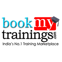 BookMyTrainings.com Pvt. Ltd - Analytics company logo