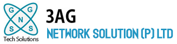 3AG Network Solutions Pvt Ltd - Sap company logo