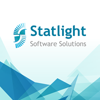 Statlight Software Solutions - Consulting company logo