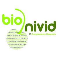 Bionivid Technology Private Limited - Analytics company logo
