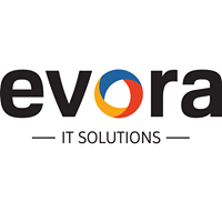 Evora IT Solutions Pvt. Ltd. - Sap company logo