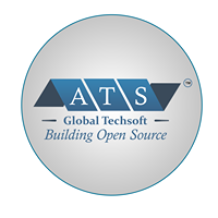 ATS Global Techsoft Pvt Ltd - Business Intelligence company logo