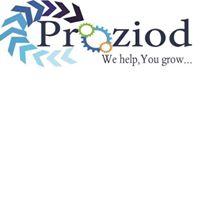 Proziod Analytics Pvt Ltd - Outsourcing company logo
