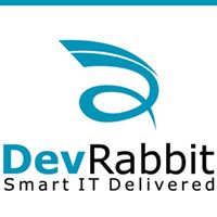 DevRabbit - Software Development Company - Mobile App company logo