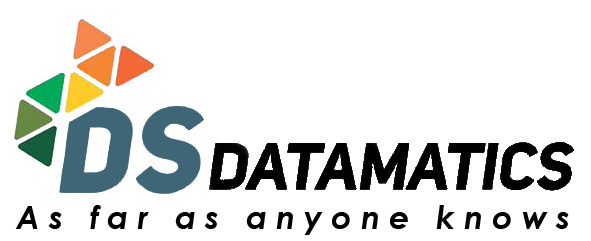 D S DATAMATICS - Search Engine Marketing company logo
